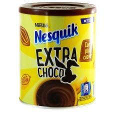 Напій шоколадний Nesquik Exstra Choco у м/б 390г
