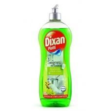 Гель для миття посуду Dixan з содою та виноградом 650 мл