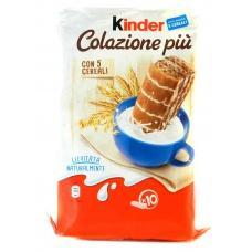 Бісквіт Kinder Colazione piu 290г