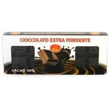 Шоколад Si Bon Cioccolato extra fondente 500г