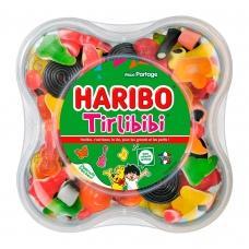 Желейки HARIBO Tirlibibi 550 гр