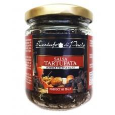 Трюфельний соус IL Tartufo Di Paolo 180 гр
