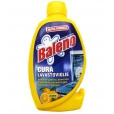Засіб для чищення посудомийної машини Baleno лимон 250мл