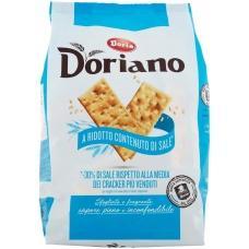 Крекери Doriano не солений 0,7кг