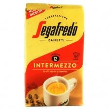 Кава Segafredo Zanetti Intermezzo 225г