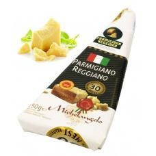 Сир пармезан Michelangelo Parmigiano Reggiano 30 міс 150гр