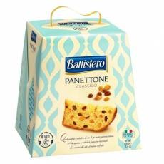 Панетон Battistero Classico 500г