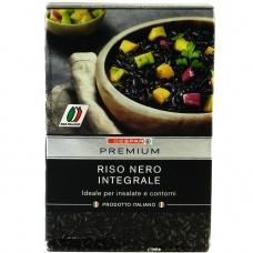 Рис Despar premium чорний 500г