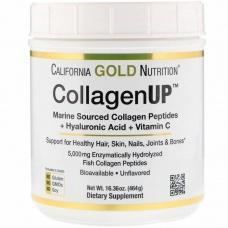 Колаген California Gold Nutrition CollagenUP 464гр