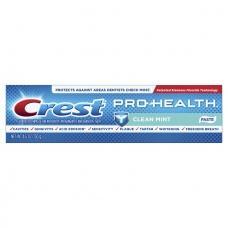 Зубна паста Crest Pro-Health Clear Mint Paste130г