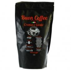 Кава мелена Buon Coffe Crema e Gusto 250г