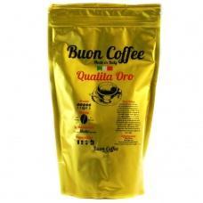 Кава мелена Buon Coffe Qualita Oro 250г