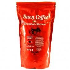 Кава мелена Buon Coffe Delizioso Espresso 250г