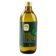 Олія оливкова La Badia Extra Vergine 1л