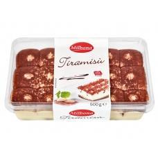 Десерт Milbona Tiramisu 0,5кг