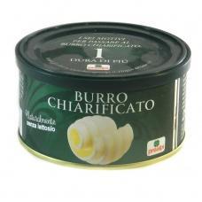 Масло Burro Chiarificato prealpi 250г