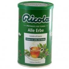 Чай Ricola з травами 200г