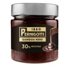 Шоколадна паста Pernigotti gianduia nero 200г