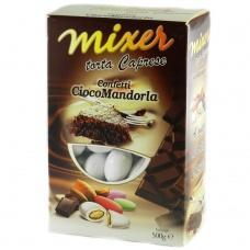 Цукерки Mixer мигдаль в шоколаді tarta Caprese 500г