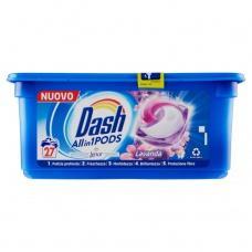 Капсули для прання Dash Lavanda 27шт