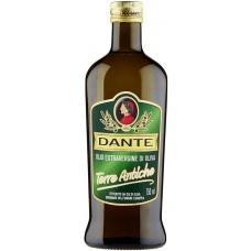 Олія оливкова Dante extra vergine 0,75л