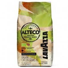 Кава в зернах Lavazza Alteco Organic Premium Blend 1кг