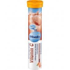 Вітаміни Mivolis Vitamin C 20шт