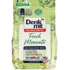Порошок Denkmit Fhesh Moments 20 прань 1,300кг
