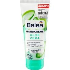 Крем для рук Balea Aloe Vera 100 мл