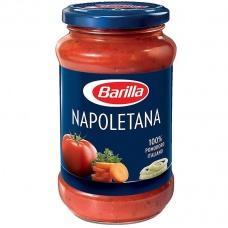 Соус Barilla Napoletana 400г