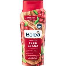 Шампунь для волосся Balea Farb Glanz 300мл