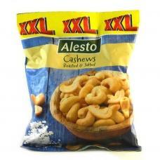 Горіхи кешю Alesto смажений та солений 250г