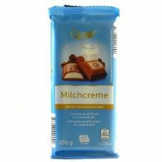 Шоколад Сhoceur Milchereme 100г