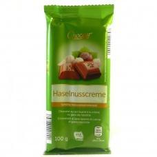 Шоколад Сhoceur Haselnusscreme 100г