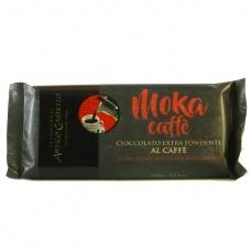 Шоколад Antico Castello Moka Caffe 100г