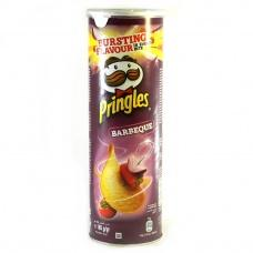 Чіпси Pringles Barbeque 165г