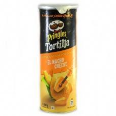 Чіпси Pringles кукурудзяні з сиром 200г