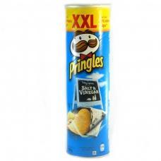 Чіпси Pringles з сіллю 200г
