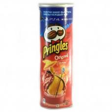 Чіпси Pringles Оriginal player 165г