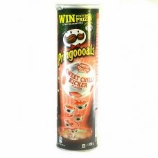 Чіпси Pringles sweet chilly kicrer flavor 200г