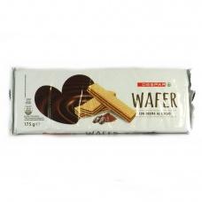 Вафлі Despar з чорним шоколадом 175г
