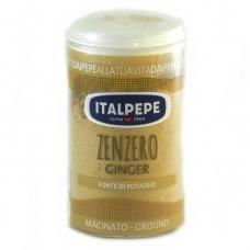 Приправа Italpepe Zenzero 37г