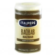 Приправа Italpepe Baobab 40г