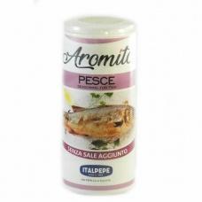 Приправа Aromito для риби 50г