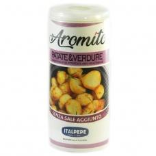 Приправа Aromito для картоплі 50г