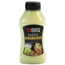 Соус BBQ cream 300мл
