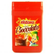 Какао Ristora Cioccolato 800г