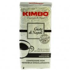 Кава мелена Kimbo Gusto di napoli 250г