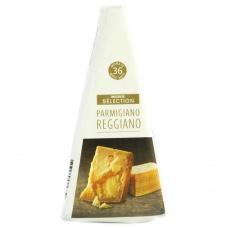 Сир Parmigiano Reggiano migros selection 36міс 200г