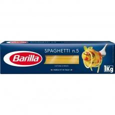 Barilla Spaghettini n.5 1 кг